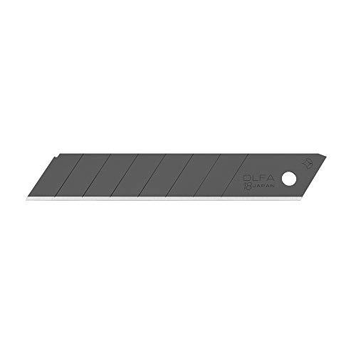 オルファ(OLFA) 特専黒刃(大) 50枚入 LBB50K