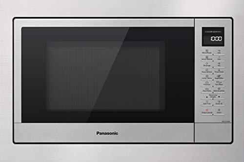 Panasonic NN-TK612GSCP Trimm-Set Mikrowelle NN-ST48KSBPQ, edelstahl