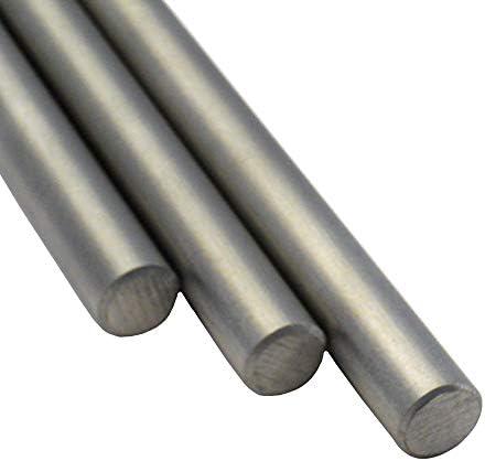Aluminium Flachmaterial Oberfl/äche blank gezogen L/änge 1000 mm Abmessungen 100 x 5 mm