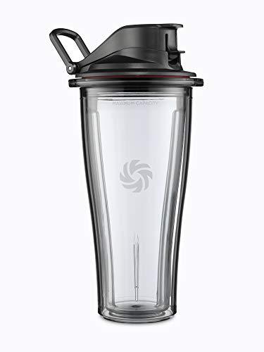 Vitamix Ascent Series – Mixbecher, 600 ml, 600 liters