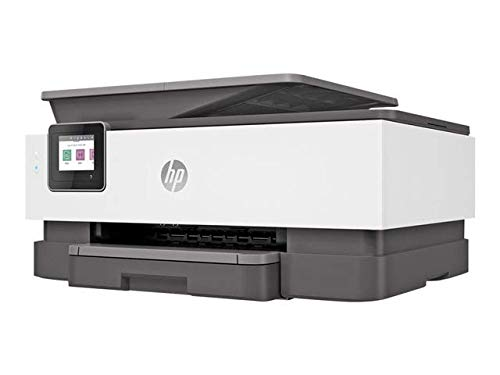 HP OfficeJet Pro 8022 All-in-One - DEMO
