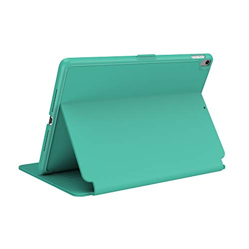 Speck BalanceFolio iPad Case and Stand, for 9.7-inch iPad (2017/2018) iPad Air 2/iPad Air, Tropic Teal (126045-3397)