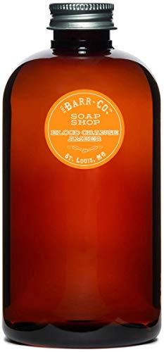 Barr Co Blood Orange Amber Diffuser Refill