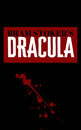 Dracula: Illustrated (English Edition)