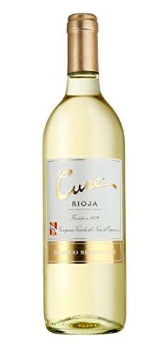 Vino Blanco Cune Semidulce 750 ml