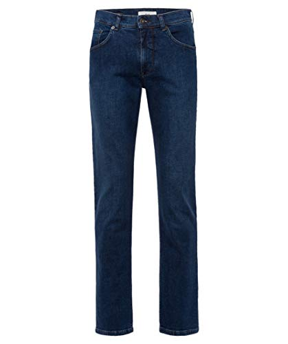BRAX Herren Jeans Cooper Regular Fit Blue (82) 38/32