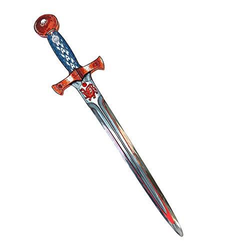 Liontouch 29300LT Bernstein Drache Schwert | Spielzeug aus Schaumstoff, Ritterkostüm für Kinder