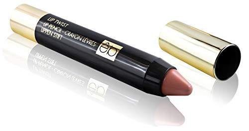 Etre Belle Lip Twist Pencil lippenstift & -contour - verzorgend als een balsem, kleurrijk als een lippenstift en glanzend als een gloss! Onweerstaanbare kleuren 3,3 g bordeaux