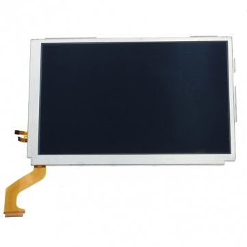 LCD-Display, Ersatzteil für Nintendo 3DS XL, Aluminium, XL