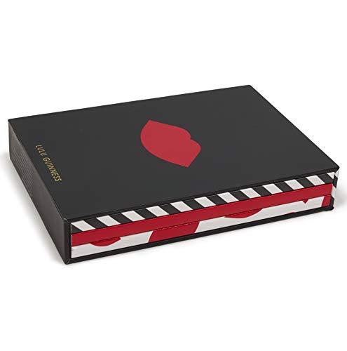 Guinness, L: Lulu Guinness: A5 Customisable Notebook