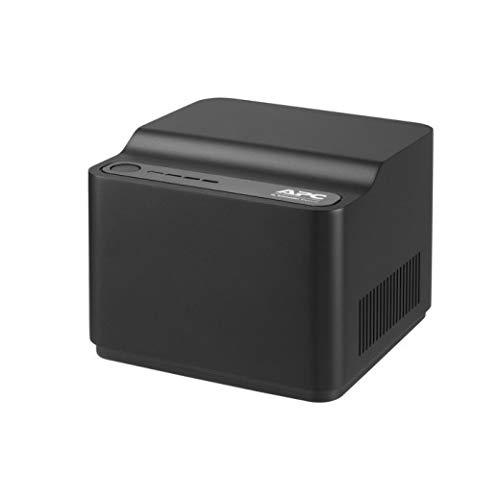 APC Back-UPS Connect USV (CP12044LI) [ideal für AVM Fritz!Box, Lithium-Batterie]