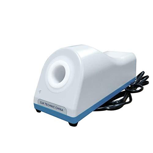 Best Dental Calentador de Cera para Cuchillos de inducción con Sensor electrónico de Laboratorio