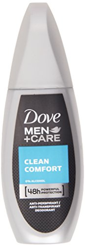 Dove Men+Care Clean Comfort Vapo 75 ml