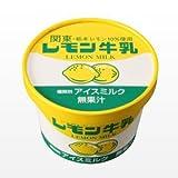 フタバ食品 レモン牛乳カップ 24入