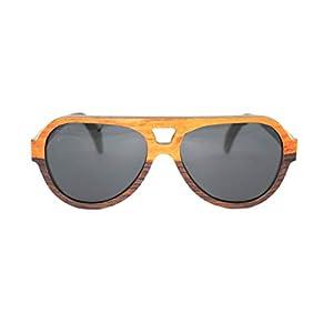 Até 40% off em Óculos de Sol MafiawooD