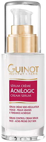 Guinot Agnilogic Cream Serum,1er Pack (1 x 30 ml)