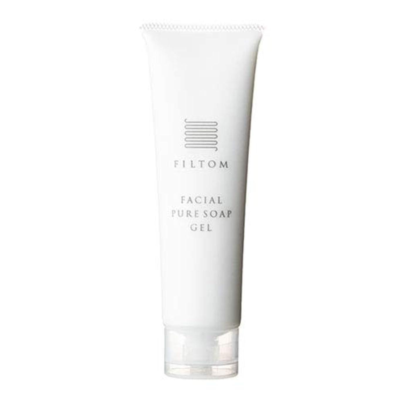 維持ホイストなかなかフィルトム純石鹸ベース洗顔フォーム S6A 100mL