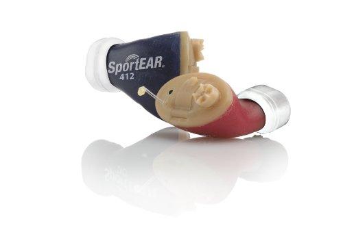 SportEar Select-A-Fit 412 Pair