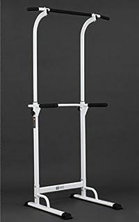 comprar comparacion Pull Up Fitness - Barra de tracción Ajustable para musculación multifunción.