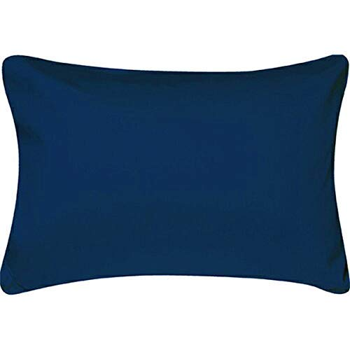 AYO 枕カバー 高級棉100% 全サイズピローケース ホテル品質 サテン織 300本高密度 抗菌 防臭 35*50cmサイズの枕に対応