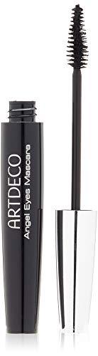 ARTDECO Angel Eyes Mascara – Schwarze Wimperntusche – Für Volumen, Länge und Schwung – 1 x 10 ml