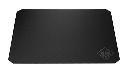HP OMEN Hard Mouse Pad 200 Black Gaming Mouse pad