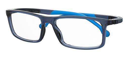 Carrera Brille (HYPERFIT-14 PJP) Acetate Kunststoff blau kristall - blau