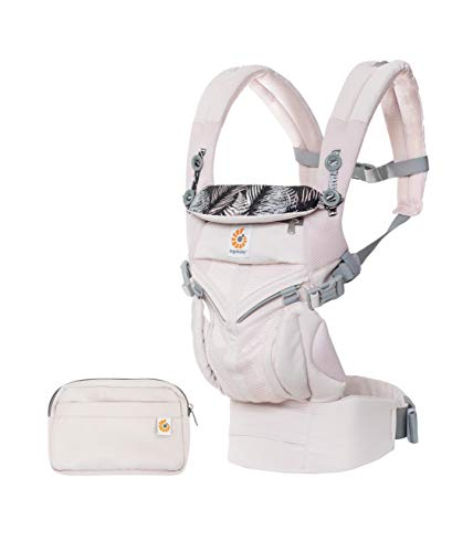 ergobaby 360 Collection Cool Air Mesh