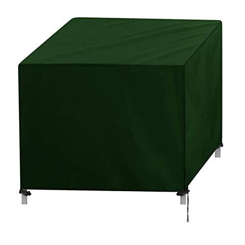 HTLLT Gartenmöbelabdeckungen,terrasse Möbelbezug Wasserdicht, Terrassentischabdeckungen 420d Oxford Fabric Furniture Cover (original),B