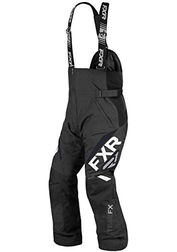FXR Mens Team FX Pant (Black - 2X-Large)