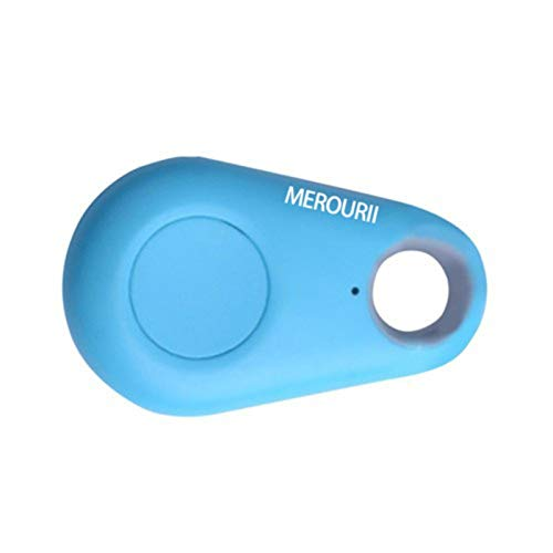 AILOVA Mini traqueur GPS étanche pour Animaux de Compagnie Chien Chat Clés Portefeuille Sac Enfants GPS Tracker Animaux Finder Équipement