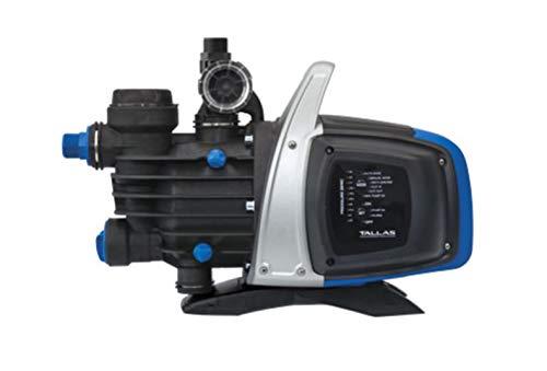 Tallas Hauswasserautomat - D-EBOOST 850/45