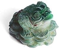 家庭やオフィスの樹脂製動物像の色を変えるティーペットの装飾手作りの最高のギフトカンフーティートレイアクセサリー
