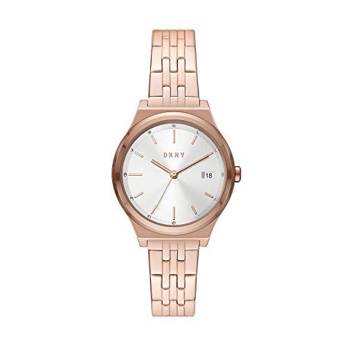 Recopilación de Dkny Reloj para comprar online. 13