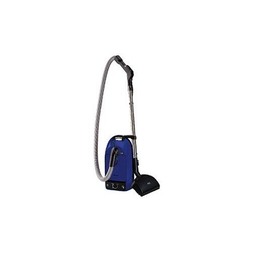 Buy Discount Miele : S251 Miele Plus Compact Canister Vacuum Cleaner - Royal Blue