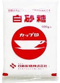 日新製糖 白砂糖 500g