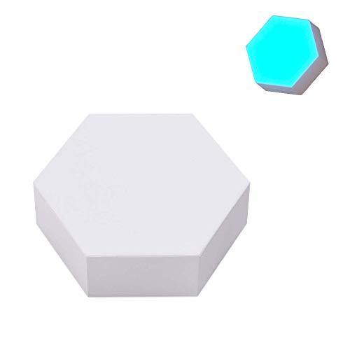 Cololight LED-Licht-Erweiterungspaket, 3 Paneele, Weiß