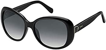 Fossil 3080/S Womens Oval Sunglasses