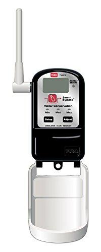 TORO - Pluviomètre sans fil pour arrosage automatique TORO