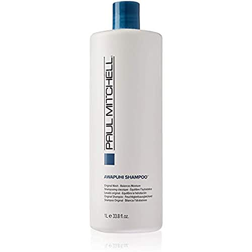 Paul Mitchell Awapuhi Shampoo, For All Hair Types