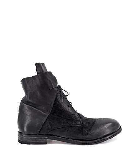 MOMA Stiefel mit Spitzen 52806-AA (44 EU)