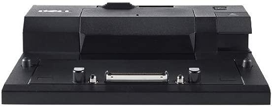 DELL 331-6307 DELL E-PORT REPLICATOR W/ USB-3.0 & 130-WATT POWER ADAPTER FOR D