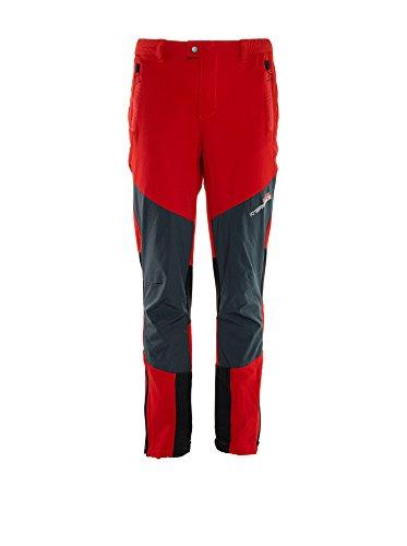 Rock Experience Orion Pantalon de randonnée - Rouge - X-Large