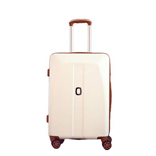 Koffer, bagage, rolwagen, bagage, groen, beige, 50,8 cm, 61 cm, 66 cm