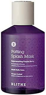 blithe patting water pack rejuvenating purple berry