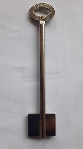 KK-012 veilige sleutel blanco gemaakt door GULER -Turkije