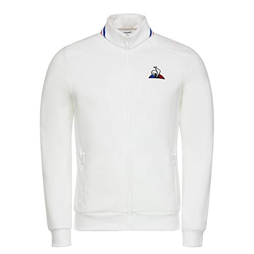 Le Coq Sportif Tri Full Zip Sweat, Sweatshirt - L