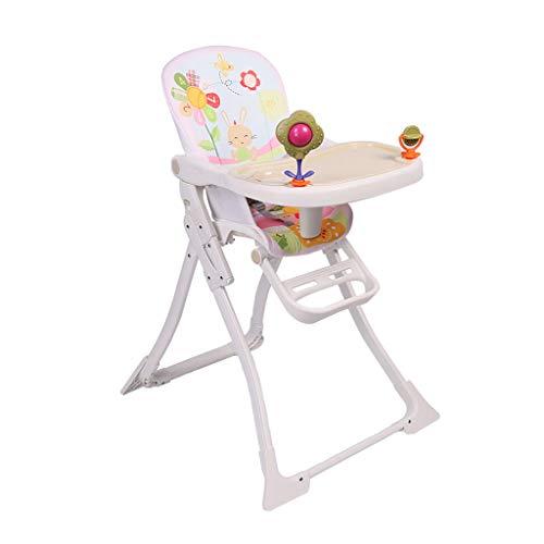 Chaise Haute multifonctionnelle pour bébé, Chaise Haute inclinable, Chaise Haute, siège d'appoint, Chaise Haute