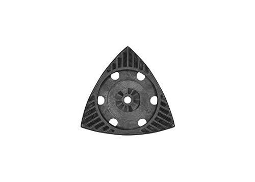 Skil Deltaspitze (Größen-ø 93 mm, für Deltaschleifer 7125, 7126, mit zusätzlicher Schraube) 2610Z08509, grau