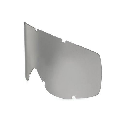 Scott Goggle Ersatzscheibe für 80's SGL grau